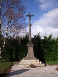 calvaire cimetière1
