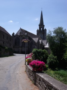 Eglise du Juch